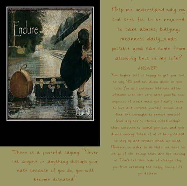 Endure Poster (1271x1264)