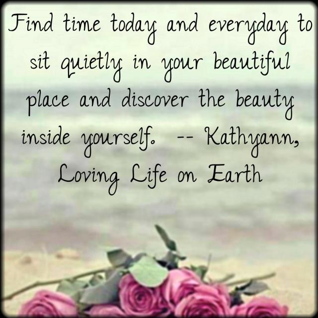 Beauty Inside Yourself