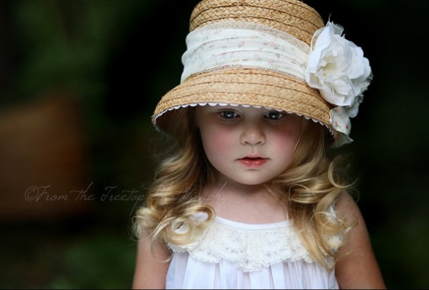 child's hat i want to make