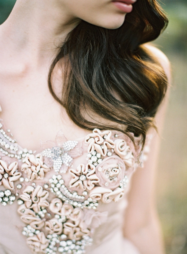 dress with artistry