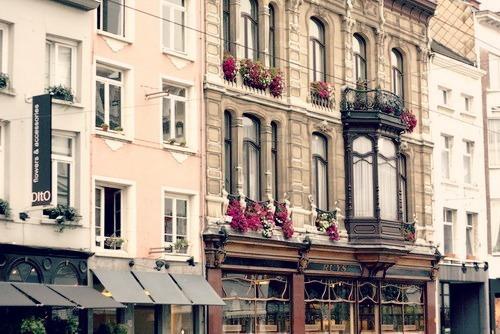 european shops