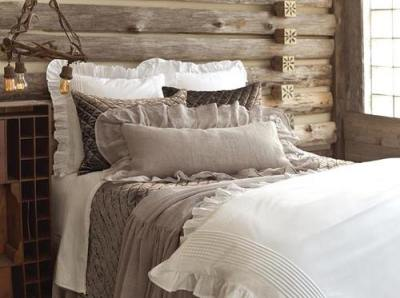 rustic hers